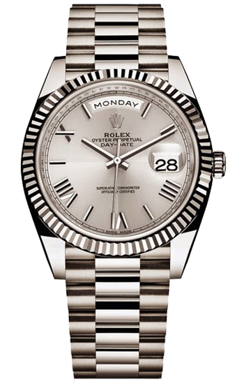 c0f9a2ed4a3 OYSTER PERPETUAL DAY-DATE 40 228239
